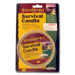 The Survival Candle- Burns up to 36 hrs