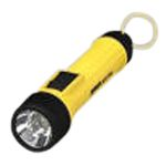 "Professional Quality ""D"" Flashlight"