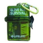 Glove Box Survival Kit (13 Piece)