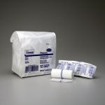 Sterile Conforming Gauze Roll Bandage (3