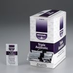 Triple Antibiotic Ointment Pack (1/32 oz) - 144 per Box