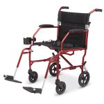 Freedom Transport Chair (Red)