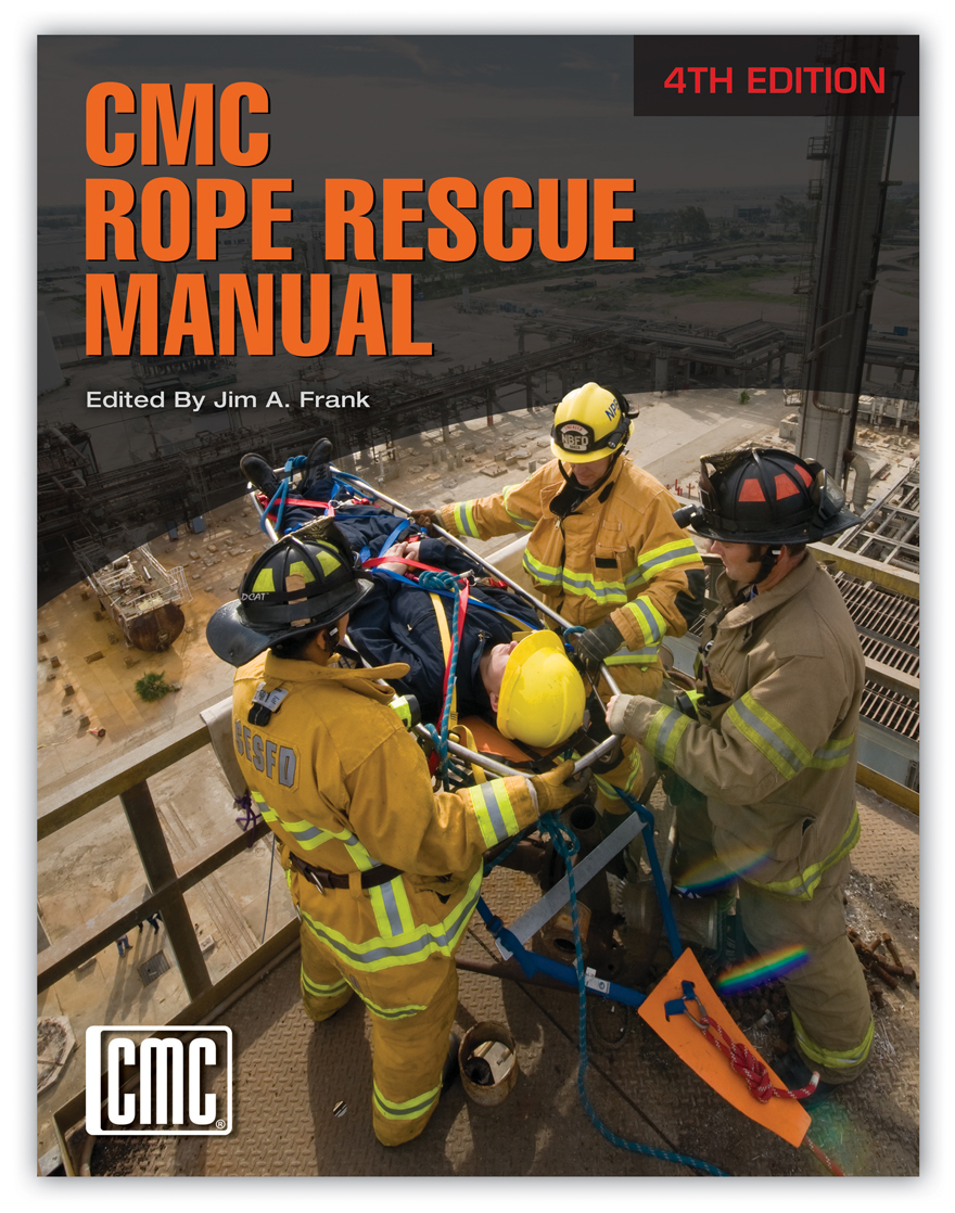 CMC Rope Rescue Manual, 5th Edition