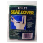 Disposable Toilet Seat Covers 10 pk.