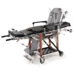 28Z PROFlexx Ambulance Cot with Hard Tray