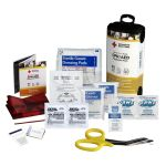 CPR/AED Responder Pack (Tube)