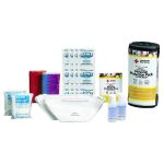 Deluxe Germ Guard personal Protection Pack with N95 Masks