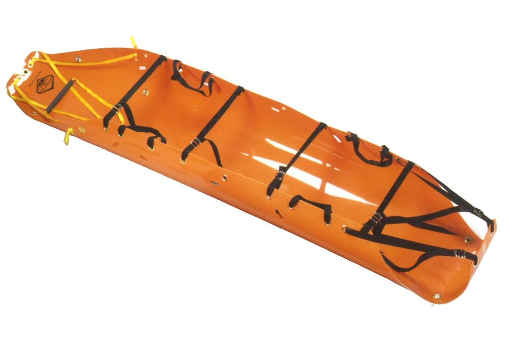 Skedco Stretcher Body Only