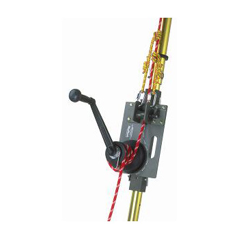 SkyHook Rope Winch Only (w/Tripod Mount)