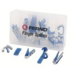 Ferno Finger Splint Kit