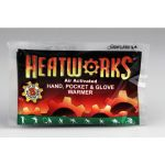 Handwarmers (up to 8 Hours of Heat) - 2 per Bag