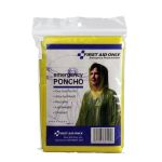 Rain Poncho Quick Cover