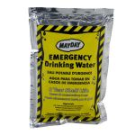 Emergency Drinking Water (1/8 quart)