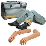 AMBU Man Manikin Torso Upgrade Kit (Arms and Legs)