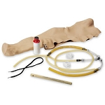 Skin & Vein Replacement Kit, Heart Catheter & CVC Simulator