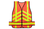 High Visibility Vest