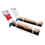 Advanced Multipurpose Venous Training Arm - Right Arm