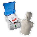 Starter Instructor Package #4: PRESTAN® Manikin + Prestan AED Trainer