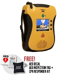 Defibtech Lifeline VIEW AED (English)