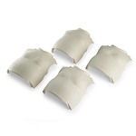 Torso Skin Replacement for Prestan Infant Manikin (4-Pack)