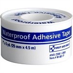 Waterproof Tape with Plastic Spool (1/2