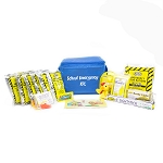 School Emergency Kit (18 Piece)