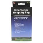 Emergency Solar Sleeping Bag
