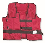 Weighted Vest 20lbs-40lbs