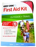 Easy Care First Aid;  Kits Outdoor