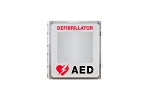 Outdoor AED Cabinet with Alarm Options