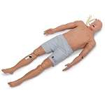 Pre-Hospital Trauma Life Support (Phtls) Full Body Trainer