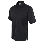 Performance Tactical Polo, Black, M