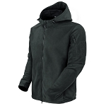 MERIDAN FLEECE HOODY