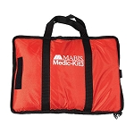 MABIS Medic-Kit3 EMT and Paramedic First Aid Kit - Red