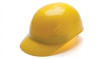 RIDGELINE BUMP CAPS - YELLOW
