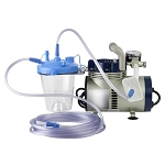 Suction Unit, 1/CS