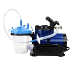 Suction Unit with Base, 1/CS