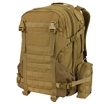 Orion Assault Pack, Coyote Brown