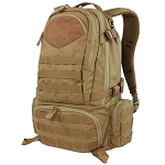 Titan Assault Pack, Slate