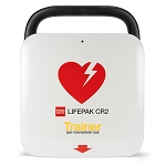 Lifepak CR2T AED Trainer
