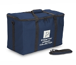 Single blue bag for the PRESTAN® Professional Collection