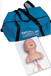 Infant Airway Management Trainer
