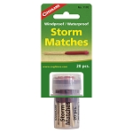 Windproof/Waterproof Storm Matches