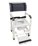 Universal Deluxe Shower Chair