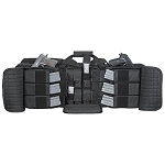 42IN Deluxe Padded Weapons Case