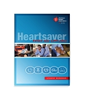 Heartsaver First Aid CPR AED Student Workbook 2015