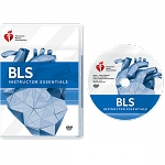 BLS Instructor Essentials Course DVD