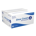 Shoe Cover - Universal Size, Non-Conductive, 150 pr/Cs