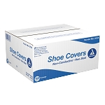 Shoe Cover - Non-Conductive & Non-Skid, XL, 150 pr/Cs
