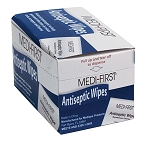 Antiseptic Wipes, XL